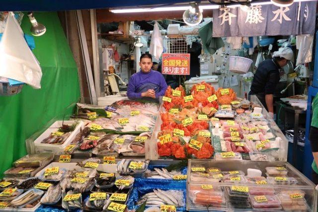 IMG 0039 1024x683 12 days of Japan Travels: Tsukiji Fish Market, Ippudo Ramen & Akihabara Tokyo Day 11!