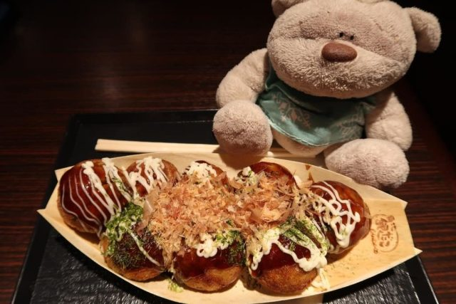 IMG 0094 1024x683 12 days of Japan Travels: Tsukiji Fish Market, Ippudo Ramen & Akihabara Tokyo Day 11!