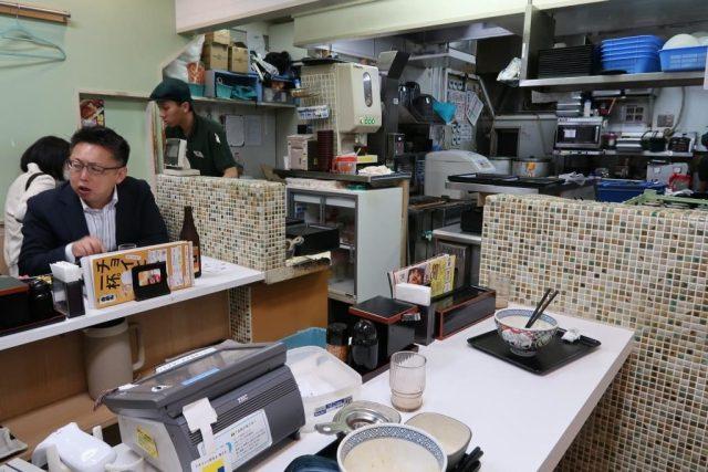 IMG 0102 1024x683 12 days of Japan Travels: Tsukiji Fish Market, Ippudo Ramen & Akihabara Tokyo Day 11!