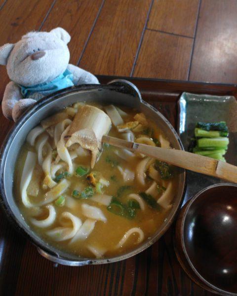 Hoto Noodles Sanrokuen