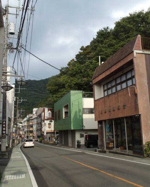 Azagawa Town Mount Fuji Area