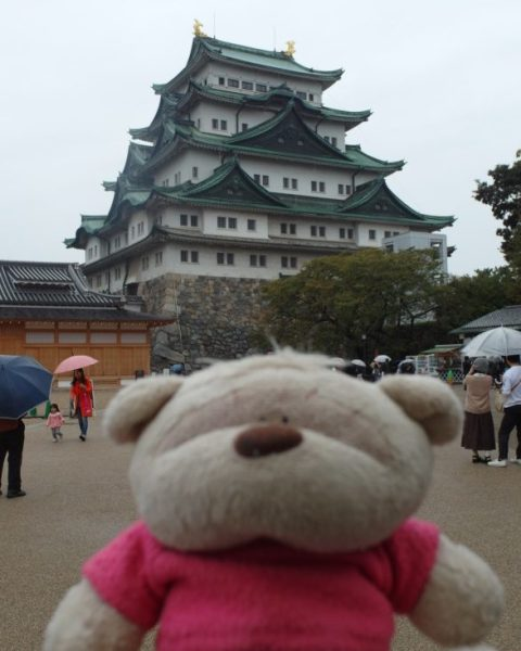 Untitled35 e1511178582199 12 Days of Japan Travels: Visit Nagoya Castle and Overnight Bus Ride from Nagoya to Tokyo Day 9!