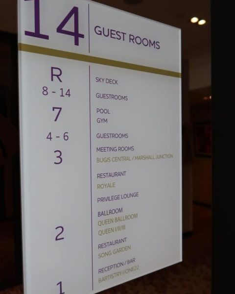 IMG 1256 e1524652713648 683x1024 Mercure Singapore Bugis Staycation: Executive Loft Room Review!
