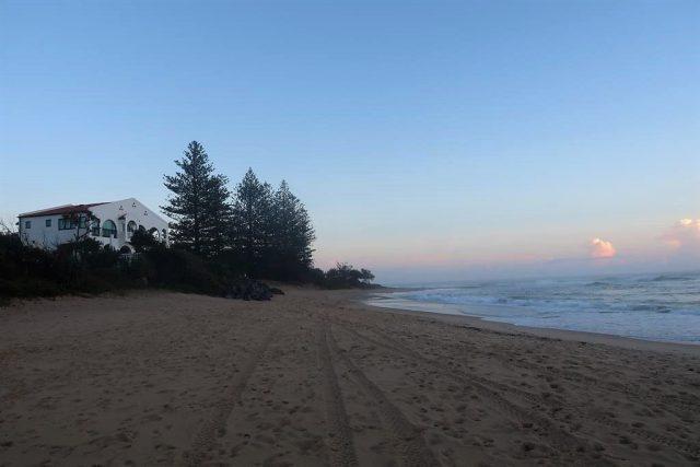 Moffat Beach Queensland
