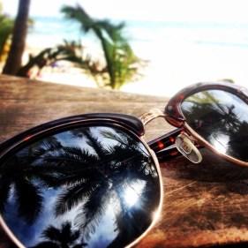 Sunglasses, Tulum
