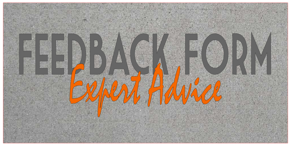 Feedback Form: Expert Advice for New Attorneys