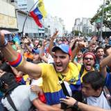 Биткоин вытесняет национальную валюту в Венесуэле