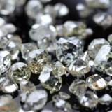 За биткоин — теперь и бриллианты