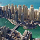 Город — сказка, город — мечта: Дубай переведёт весь земельный кадастр на блокчейн