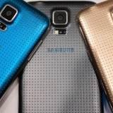 Samsung создала мини-ферму для майнинга из старых Galaxy S5