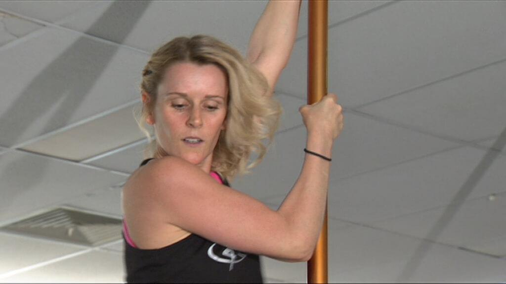 Австралийская танцовщица утроила вложения в Биткоин и теперь помогает другим
