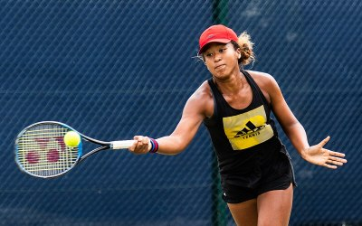 Naomi Osaka- The Champion of the US Open