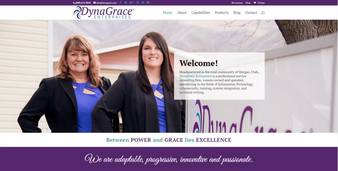DynaGrace.com