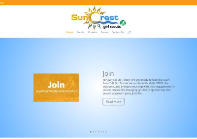 SunCrestGirlScouts.org
