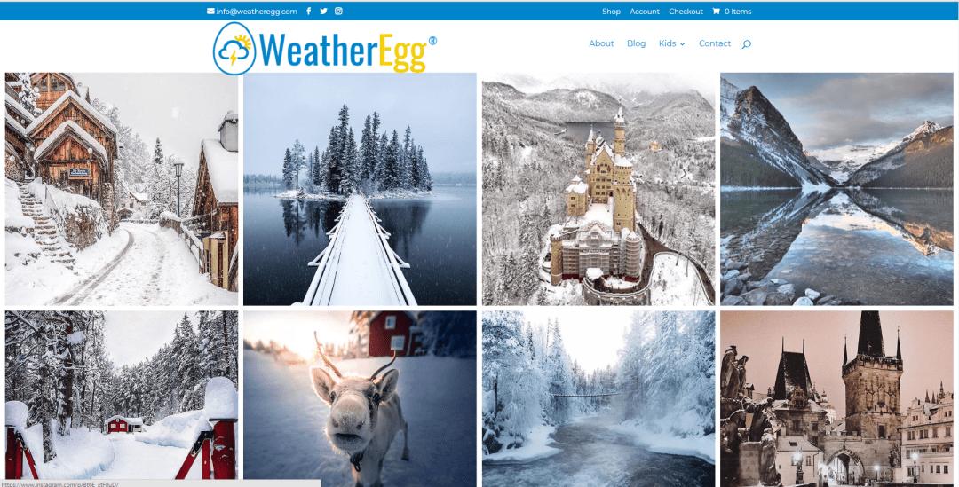 WeatherEgg.com