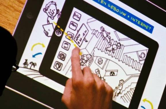Steve+Jobs+scholen