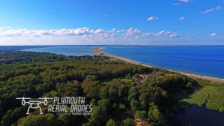 Image Credit: Plymouth Aeriel Drones