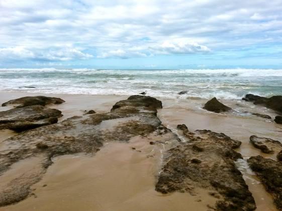 2nd Beach Dana Bay