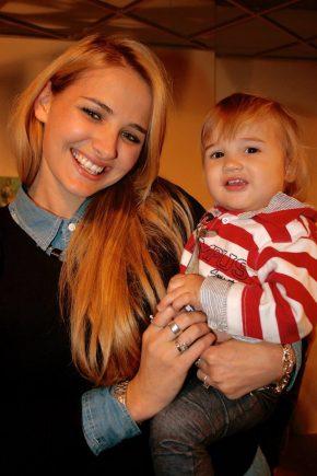 Mom & Baby2