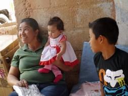 Vendor and Family