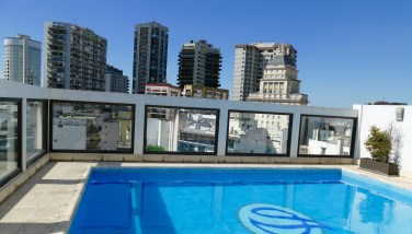 Argenta Tower Hotel