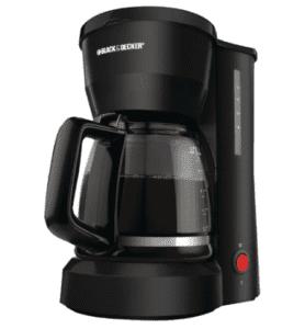auto drip coffee