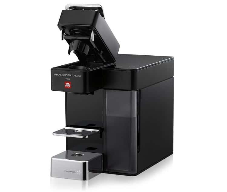 Illy 60208 y5 Espresso Machine