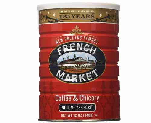 friench market coffee