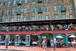 River Street - Savannah