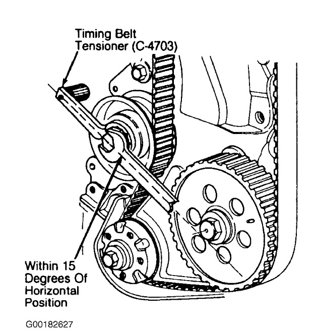 Buick Lesabre Engine Diagram