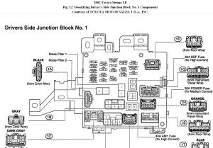 Fuse Box Location: How Do I Replace Fuse # 38 on the