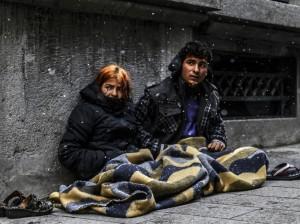 TURKEY-WEATHER-SNOW