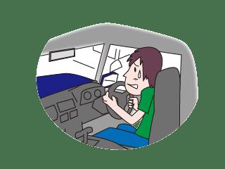 車買い換えによる車幅アップの不安克服方法