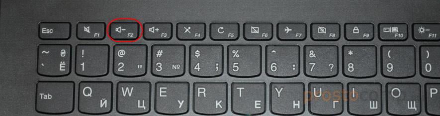 Клавиша входа в БИОС ноутбука Lenovo