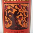 2011 Gnarly Head Old Vine Zin