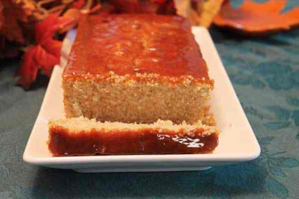 Apple Cider Pound Cake 1 | 2 Cookin Mamas