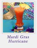 Mardi Gras Hurricane | 2CookinMamas