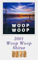 2001 Woop Woop Shiraz