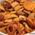 "Gluten-Free ""Chex-Like"" Snack Mix"