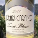 Top Shelf Ferrari Carano Wines