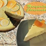 Margarita Cheesecake – Cheers!