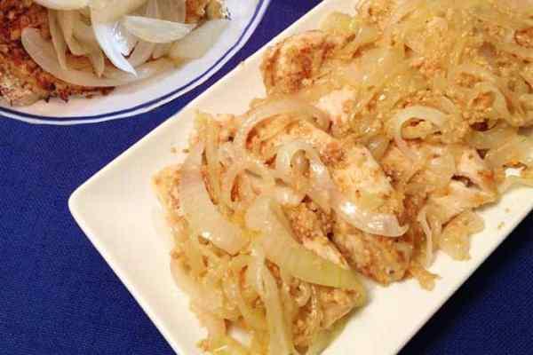 Cuban Chicken 700 | 2 Cookin Mamas