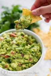 Spicy-Guacamole
