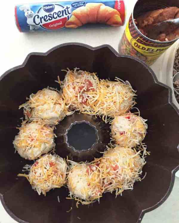 Taco Roll prep | 2 Cookin Mamas