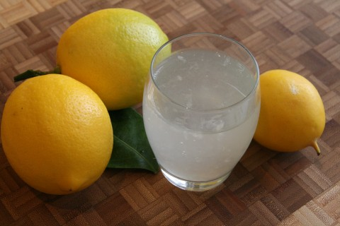 Homemade Lemonade by shockingly delicious