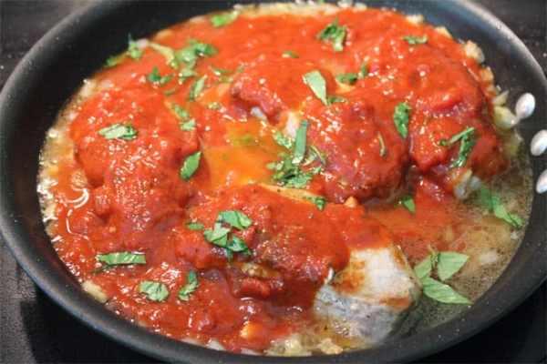 Italian Pork Chops main|2CookinMamas