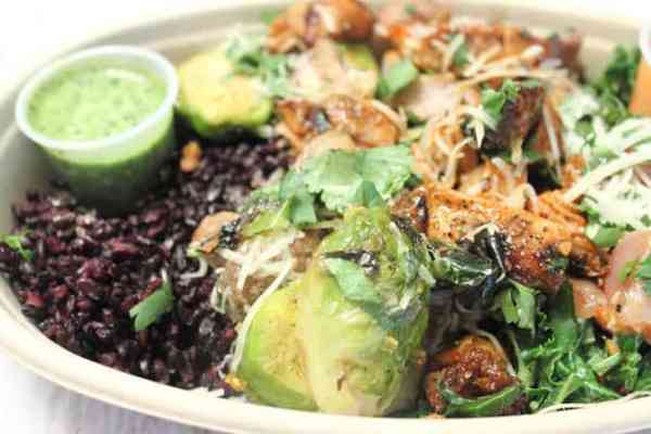 Bolay Best Brussels Sprouts Ever|2CookinMamas