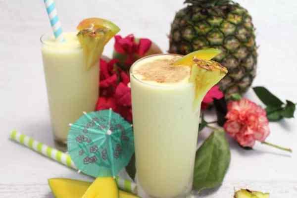 Mango Colada 3 | 2 Cookin Mamas