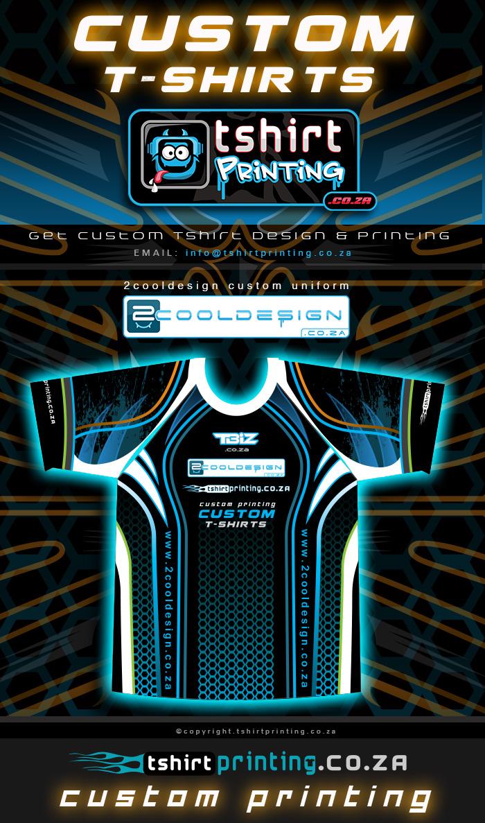 T Shirt Printing Design