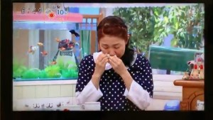 2019年5月19日(日) 放映「はやく起きた朝は…」磯野貴理子 離婚報告箇所 05